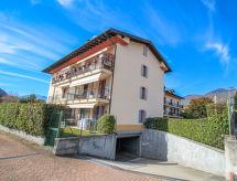 Verbania - Appartement Belvedere
