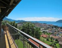 Verbania - Appartement Casa Monterosso (INT210)