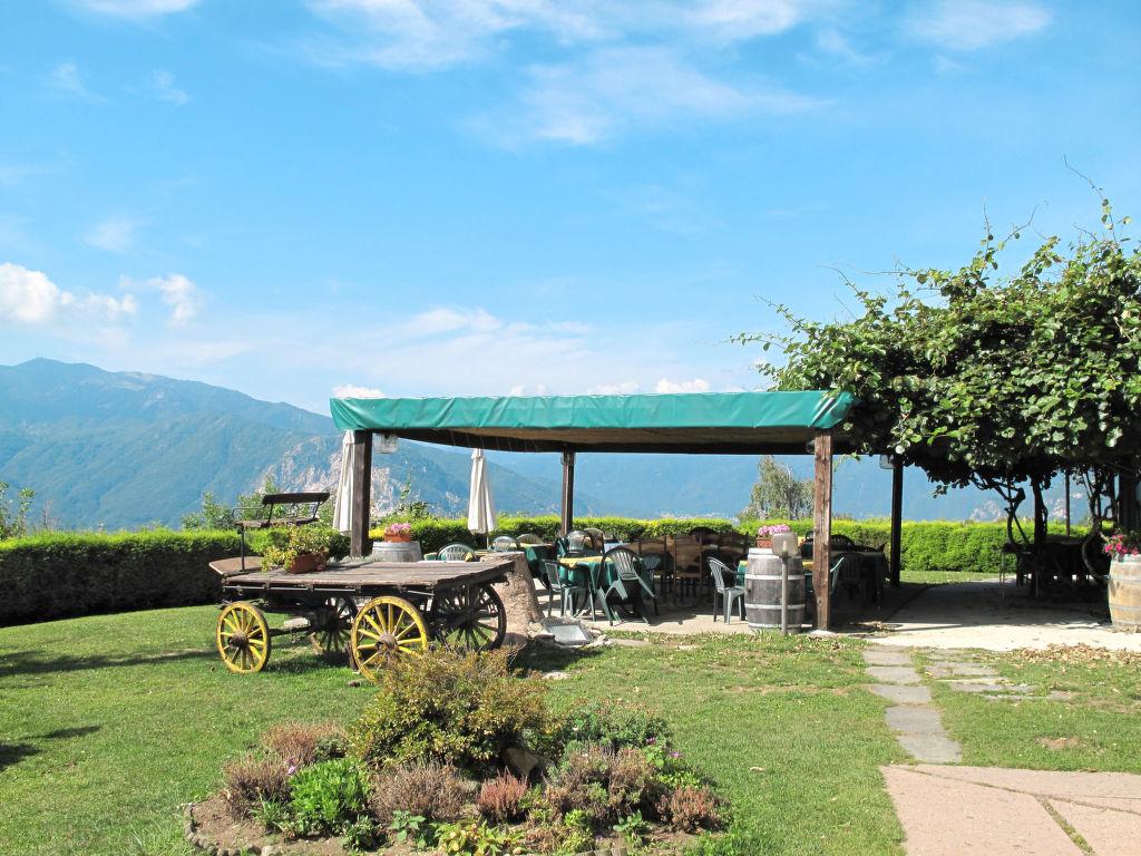 Ferienwohnung Cinghiale (INT410) (266835), Verbania, Lago Maggiore (IT), Piemont, Italien, Bild 22