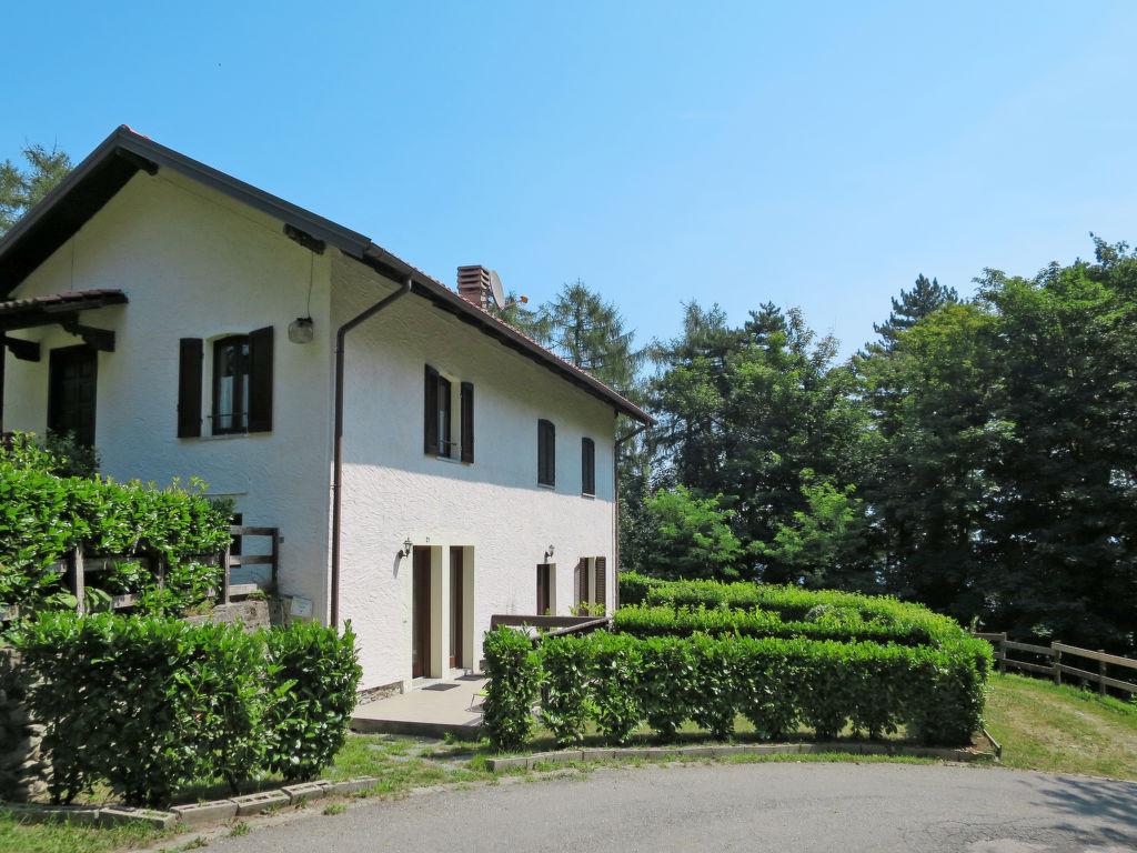 Ferienwohnung Cinghiale (INT410) (266835), Verbania, Lago Maggiore (IT), Piemont, Italien, Bild 1