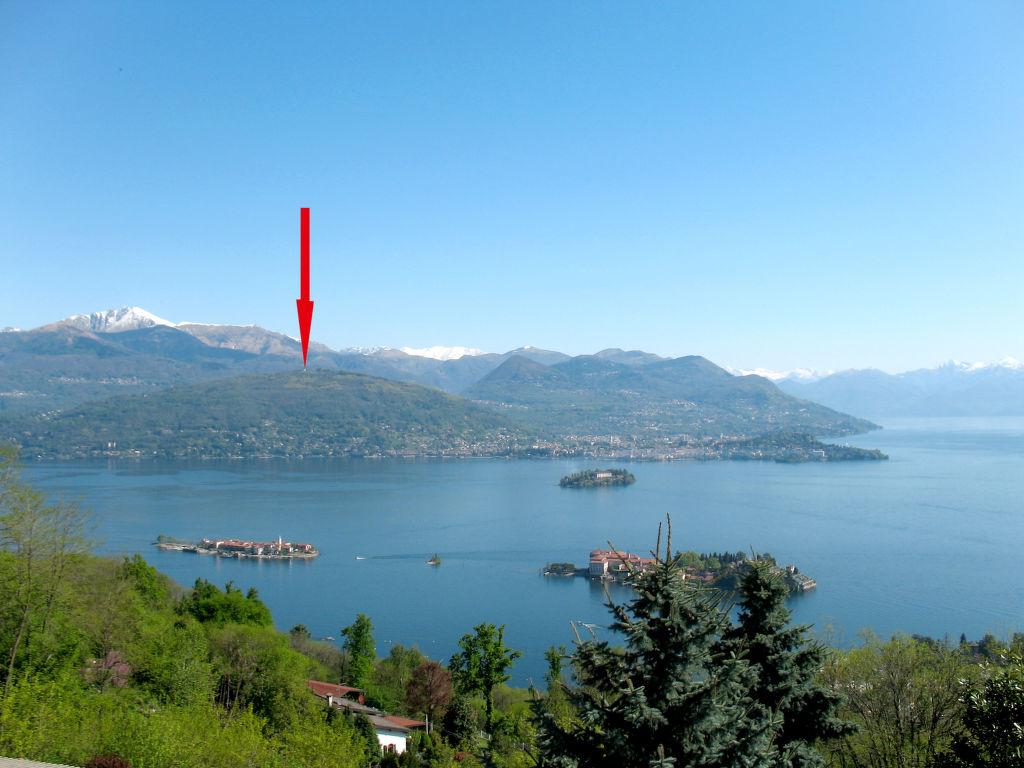 Ferienwohnung Cinghiale (INT410) (266835), Verbania, Lago Maggiore (IT), Piemont, Italien, Bild 13