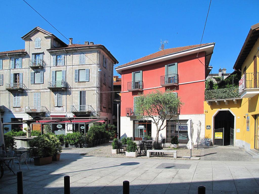 Ferienwohnung Intra (INT270) (982789), Verbania, Lago Maggiore (IT), Piemont, Italien, Bild 12