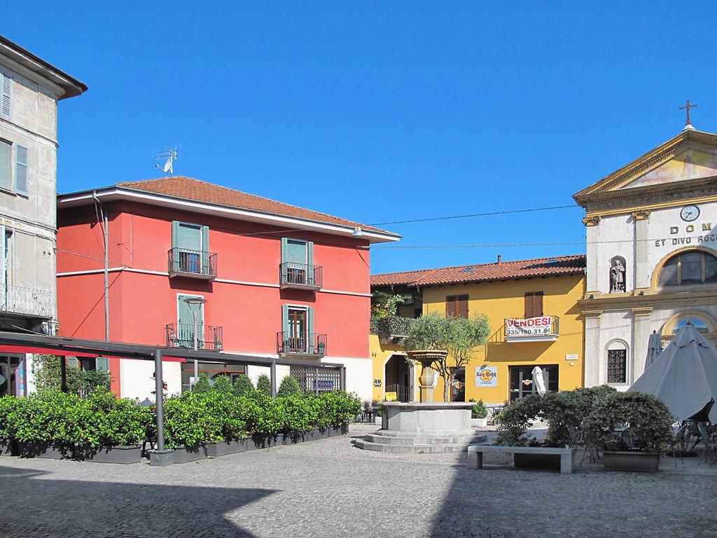 Ferienwohnung Intra (INT270) (982789), Verbania, Lago Maggiore (IT), Piemont, Italien, Bild 13