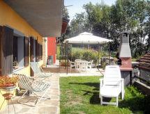 Miazzina - Vakantiehuis Casa di Rosa (MZZ110)