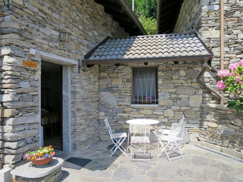 Ferienhaus Casa Azalea (MZZ101) (111691), Miazzina, Lago Maggiore (IT), Piemont, Italien, Bild 2