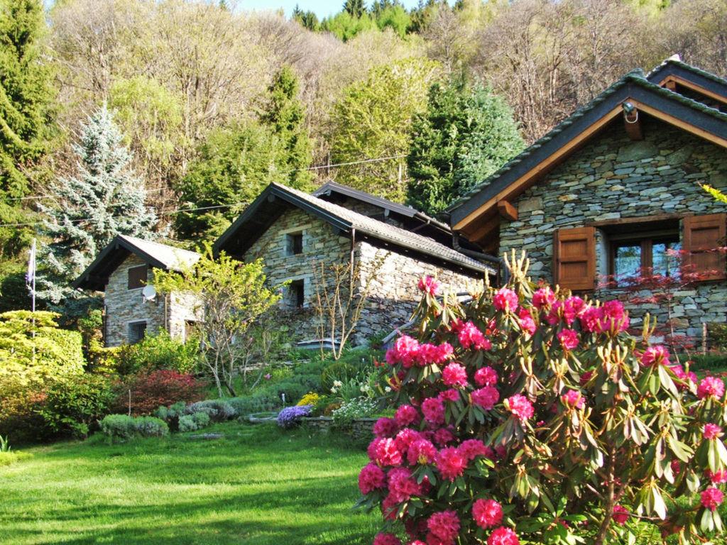 Ferienhaus Casa Azalea (MZZ101) (111691), Miazzina, Lago Maggiore (IT), Piemont, Italien, Bild 3
