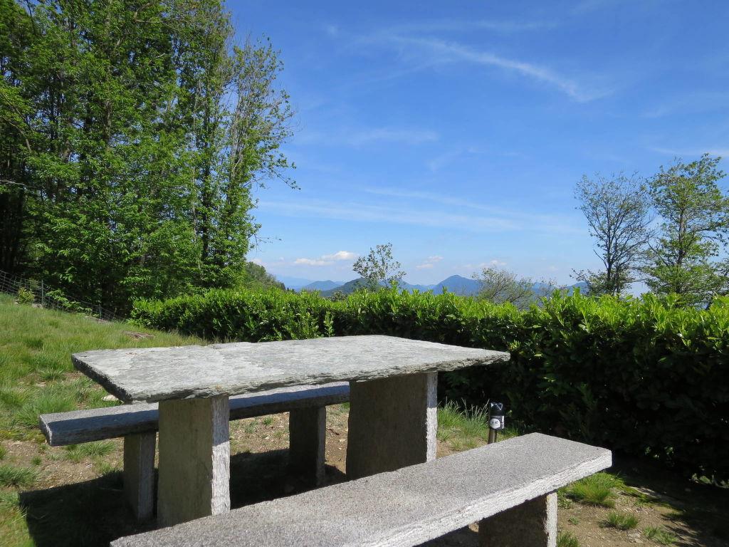 Ferienhaus Casa Azalea (MZZ101) (111691), Miazzina, Lago Maggiore (IT), Piemont, Italien, Bild 15