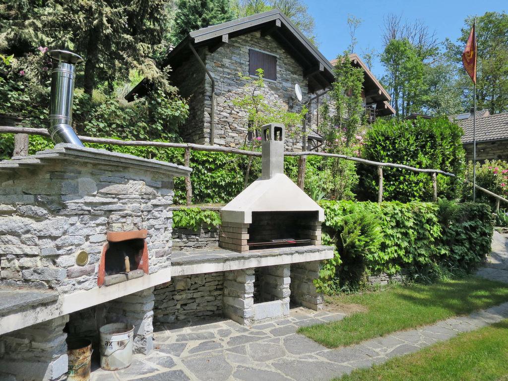 Ferienhaus Casa Azalea (MZZ101) (111691), Miazzina, Lago Maggiore (IT), Piemont, Italien, Bild 17