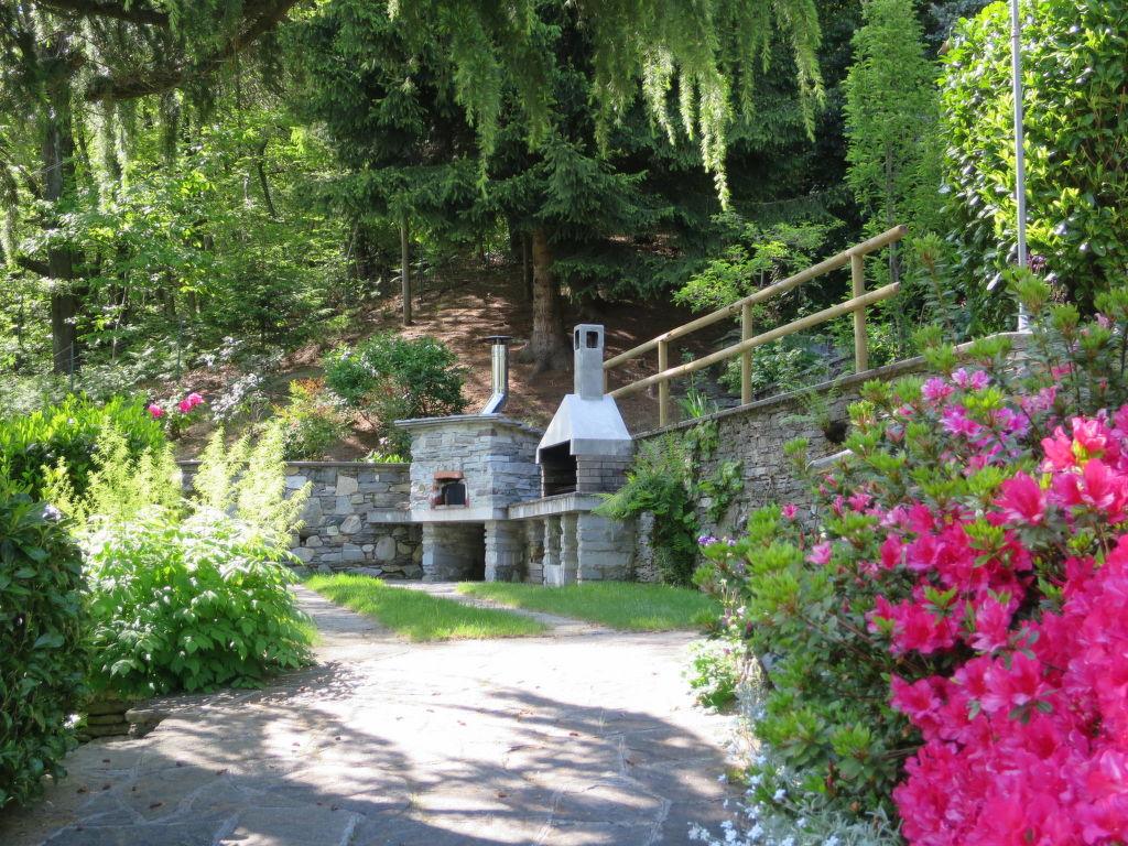 Ferienhaus Casa Azalea (MZZ101) (111691), Miazzina, Lago Maggiore (IT), Piemont, Italien, Bild 18