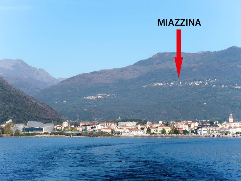 Ferienhaus Casa Azalea (MZZ101) (111691), Miazzina, Lago Maggiore (IT), Piemont, Italien, Bild 22