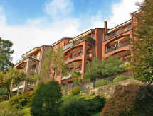 Oggebbio - Appartement Residenza del Pascià