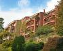 Apartamento Residenza del Pascià, Oggebbio, Verano