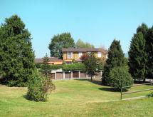 Bregano - Ferienwohnung Casa Plan di Bregano (BGX100)