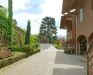 Appartement Roccolo Miralago, Laveno, Zomer