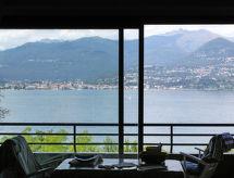 Laveno - Appartement Roccolo Miralago