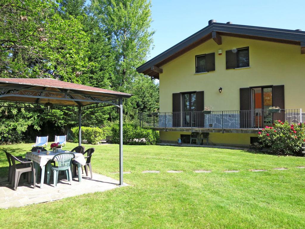 Ferienwohnung Silvana (LVM200) (107830), Laveno Mombello, Lago Maggiore (IT), Lombardei, Italien, Bild 2