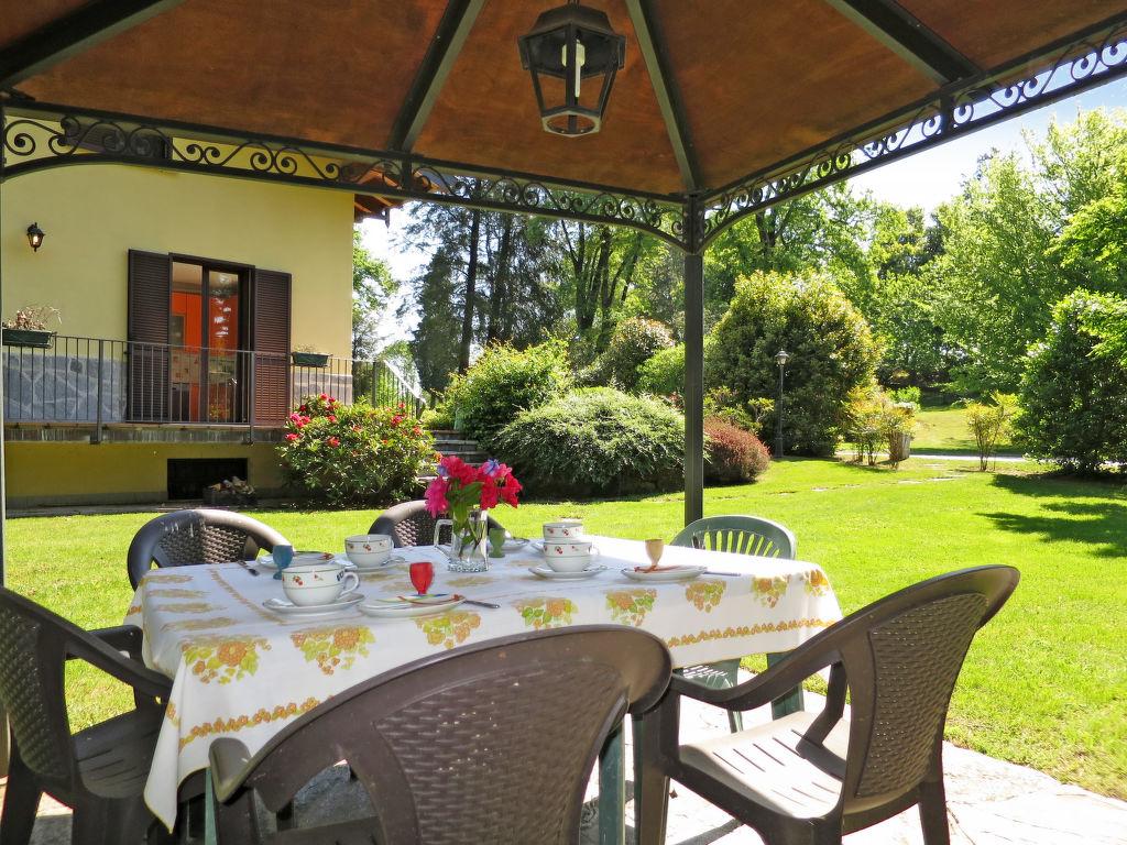 Ferienwohnung Silvana (LVM200) (107830), Laveno Mombello, Lago Maggiore (IT), Lombardei, Italien, Bild 3