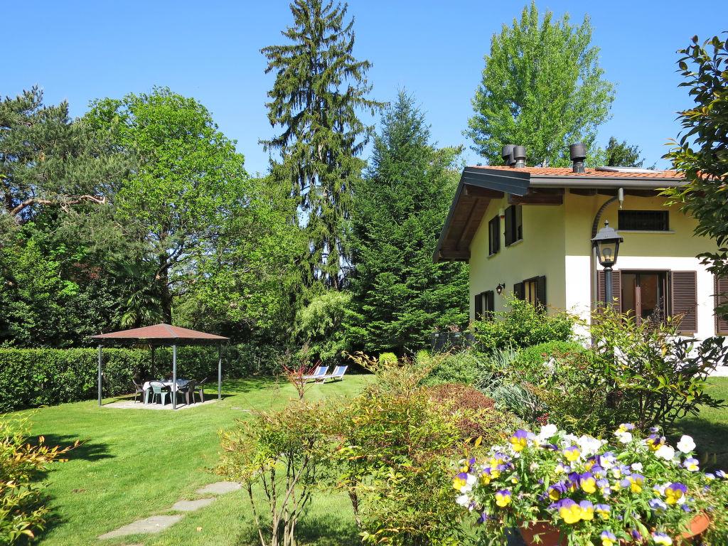 Ferienwohnung Silvana (LVM200) (107830), Laveno Mombello, Lago Maggiore (IT), Lombardei, Italien, Bild 1