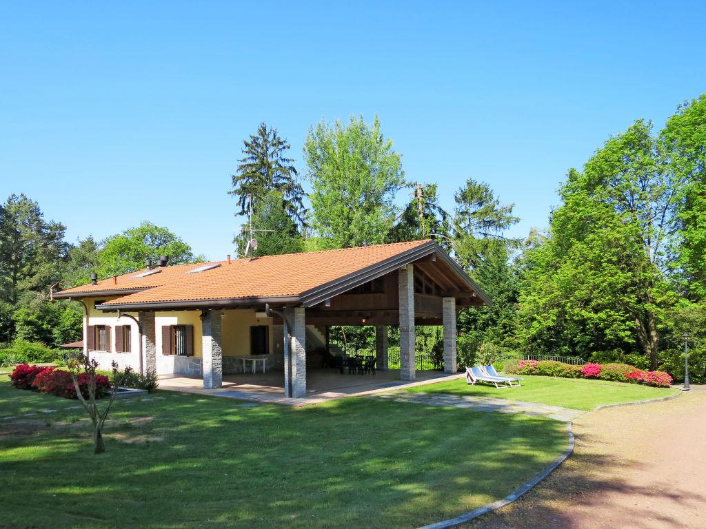 Ferienwohnung Silvana (LVM201) (108651), Laveno Mombello, Lago Maggiore (IT), Lombardei, Italien, Bild 1