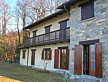 Castelveccana - Holiday House Oleandra