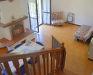 Bild 4 Innenansicht - Ferienhaus Antares, Castelveccana