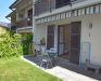 Ferienhaus Antares, Castelveccana, Sommer