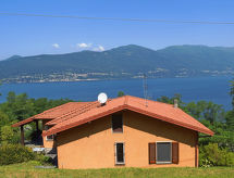 Castelveccana - Holiday House Rossella