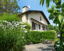 Casa de vacaciones San Pietro, Castelveccana, Verano