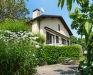 Ferienhaus San Pietro, Castelveccana, Sommer