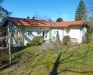 Casa de vacaciones Bel Giardino, Castelveccana, Verano