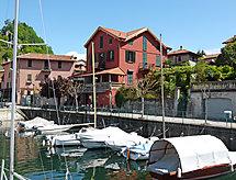 Castelveccana - Ferienwohnung Caldè lungolago
