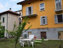 Castelveccana - Appartement Tre Porte