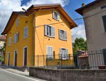 Castelveccana - Apartamento Tre Porte