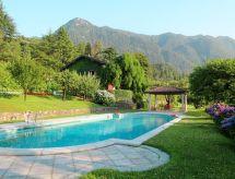 Castelveccana - Maison de vacances Casa Ortensia (CVA202)