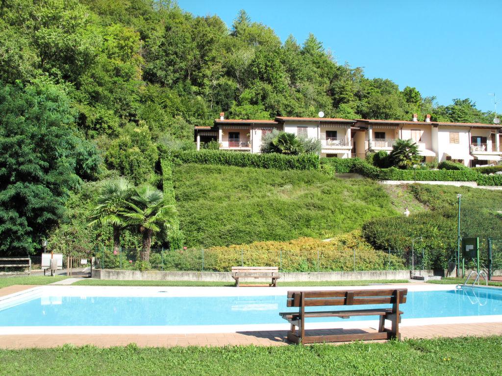 Ferienwohnung La Rocca (CVA121) (109683), Castelveccana, Lago Maggiore (IT), Lombardei, Italien, Bild 15