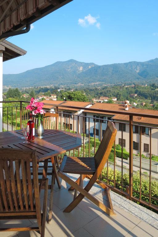 Ferienwohnung La Rocca (CVA121) (109683), Castelveccana, Lago Maggiore (IT), Lombardei, Italien, Bild 6
