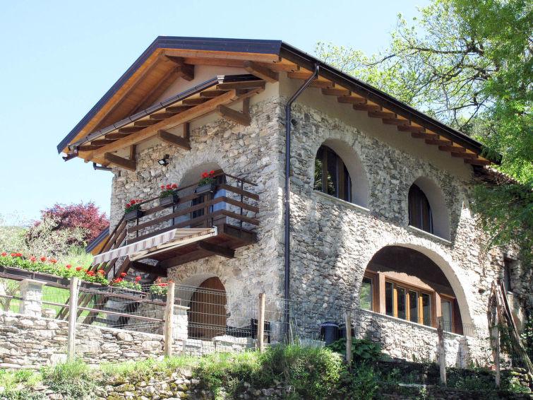 Casa Giulia (CVA256)