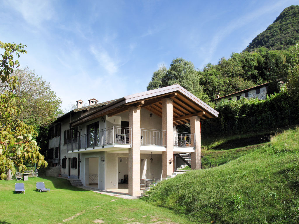 Ferienwohnung Tondo (CVA100) (109260), Castelveccana, Lago Maggiore (IT), Lombardei, Italien, Bild 18