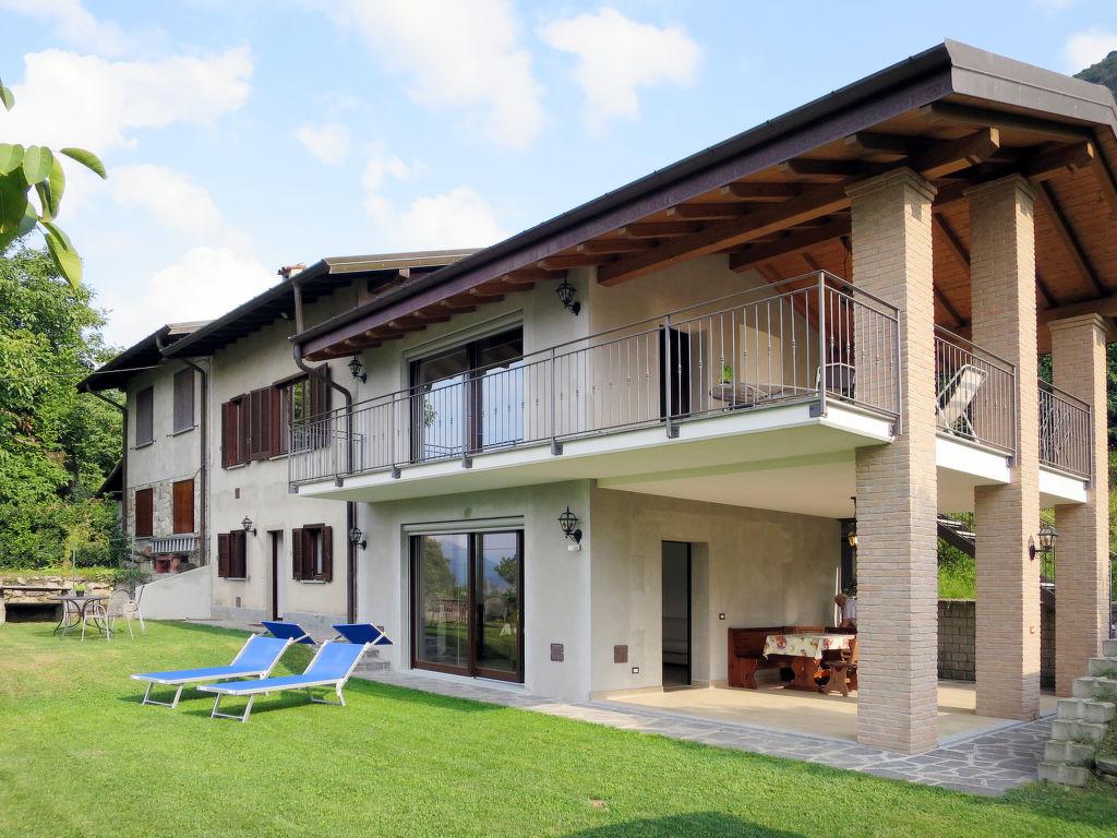 Ferienwohnung Tondo (CVA100) (109260), Castelveccana, Lago Maggiore (IT), Lombardei, Italien, Bild 1