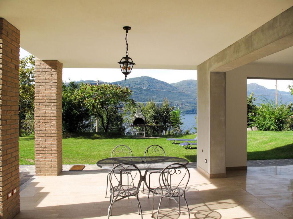 Ferienwohnung Tondo (CVA100) (109260), Castelveccana, Lago Maggiore (IT), Lombardei, Italien, Bild 9