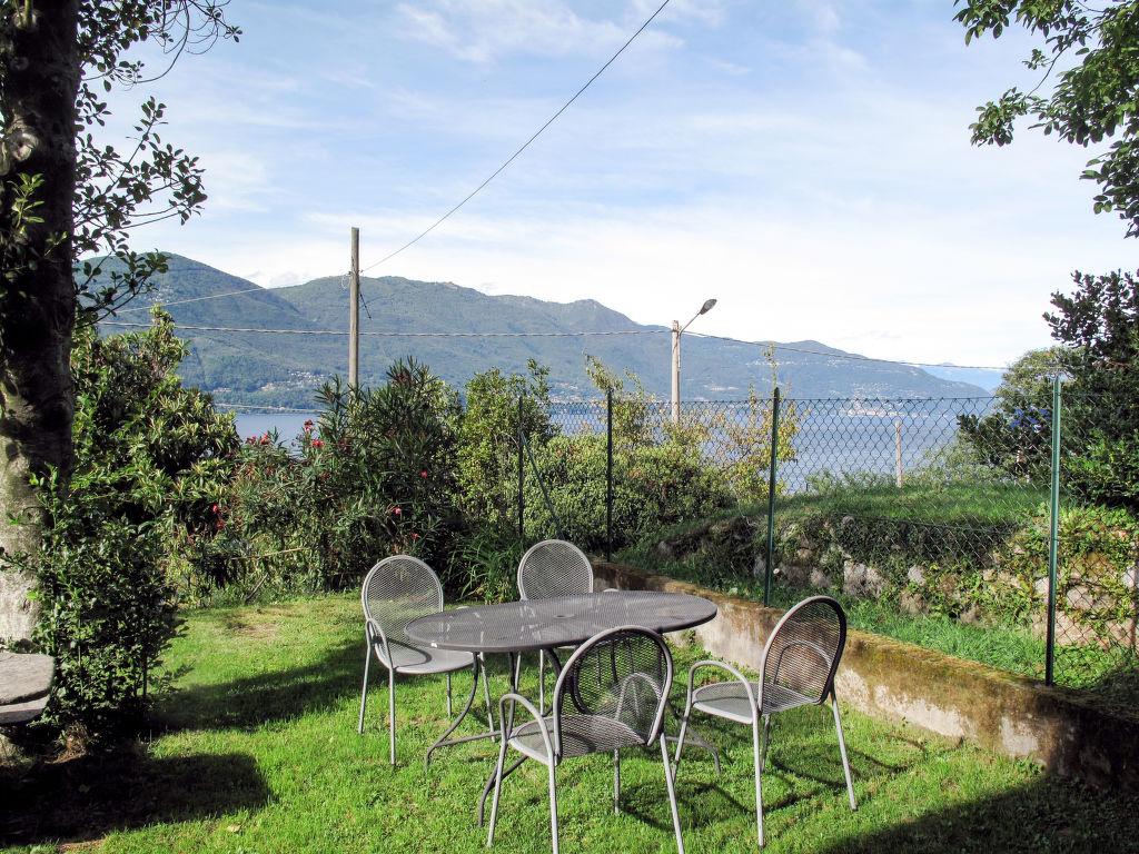 Ferienwohnung Tondo (CVA100) (109260), Castelveccana, Lago Maggiore (IT), Lombardei, Italien, Bild 10