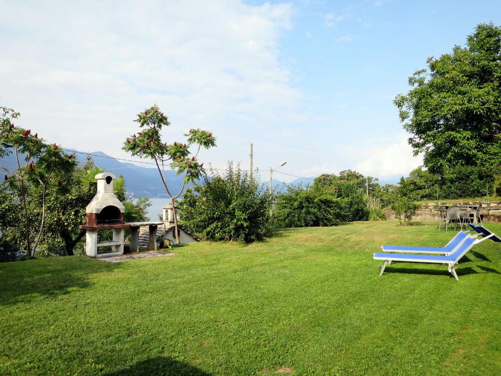 Ferienwohnung Tondo (CVA100) (109260), Castelveccana, Lago Maggiore (IT), Lombardei, Italien, Bild 12