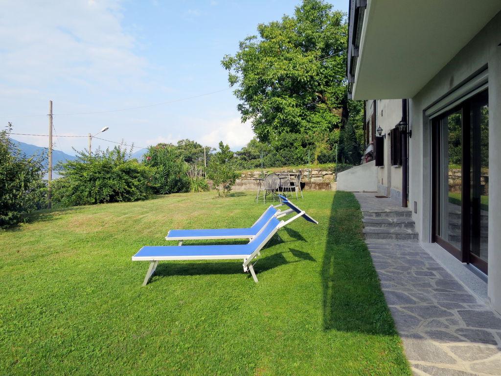 Ferienwohnung Tondo (CVA100) (109260), Castelveccana, Lago Maggiore (IT), Lombardei, Italien, Bild 13