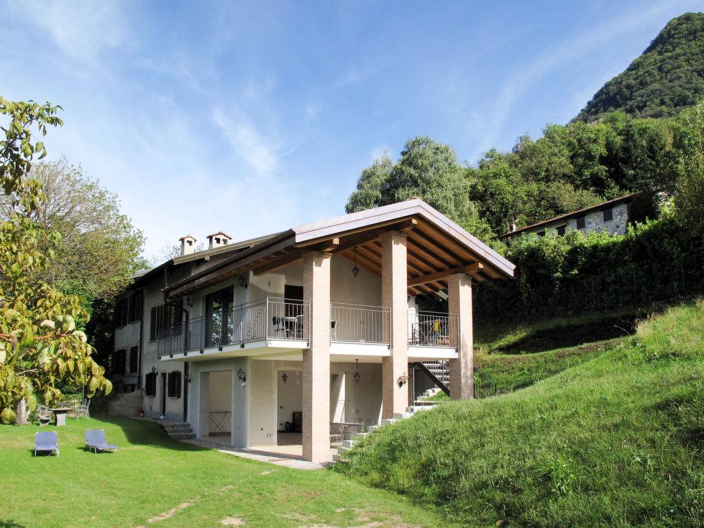 Ferienwohnung Tondo (CVA101) (2802644), Castelveccana, Lago Maggiore (IT), Lombardei, Italien, Bild 20