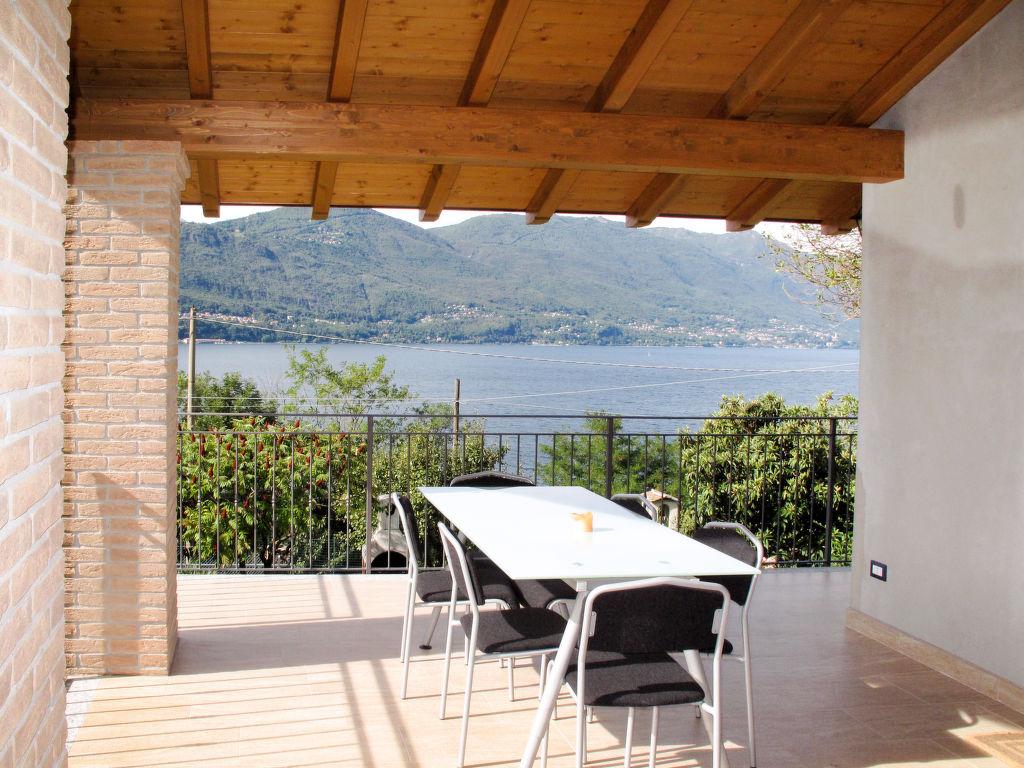 Ferienwohnung Tondo (CVA101) (2802644), Castelveccana, Lago Maggiore (IT), Lombardei, Italien, Bild 5