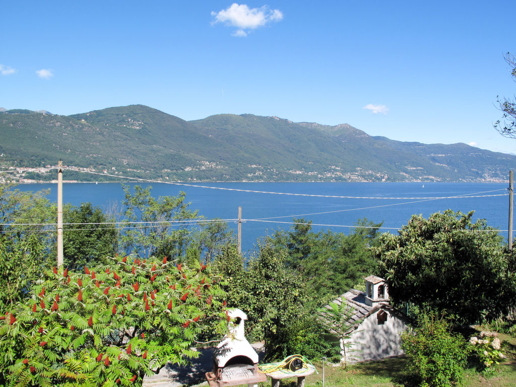 Ferienwohnung Tondo (CVA101) (2802644), Castelveccana, Lago Maggiore (IT), Lombardei, Italien, Bild 6