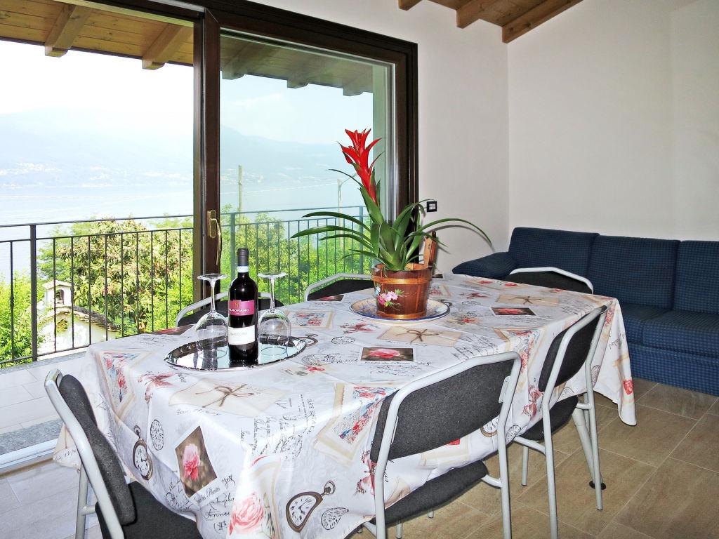Ferienwohnung Tondo (CVA101) (2802644), Castelveccana, Lago Maggiore (IT), Lombardei, Italien, Bild 8