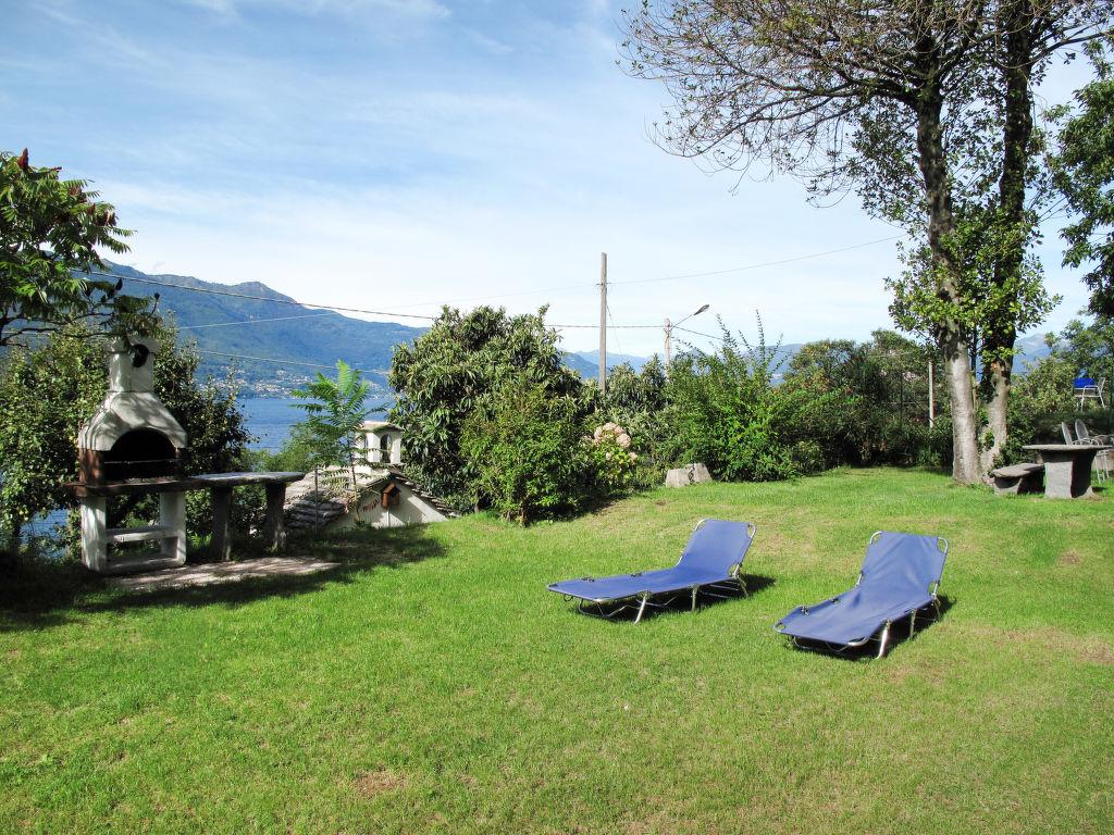 Ferienwohnung Tondo (CVA101) (2802644), Castelveccana, Lago Maggiore (IT), Lombardei, Italien, Bild 18