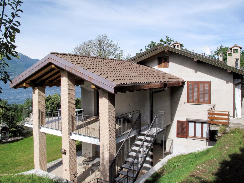 Ferienwohnung Tondo (CVA101) (2802644), Castelveccana, Lago Maggiore (IT), Lombardei, Italien, Bild 19