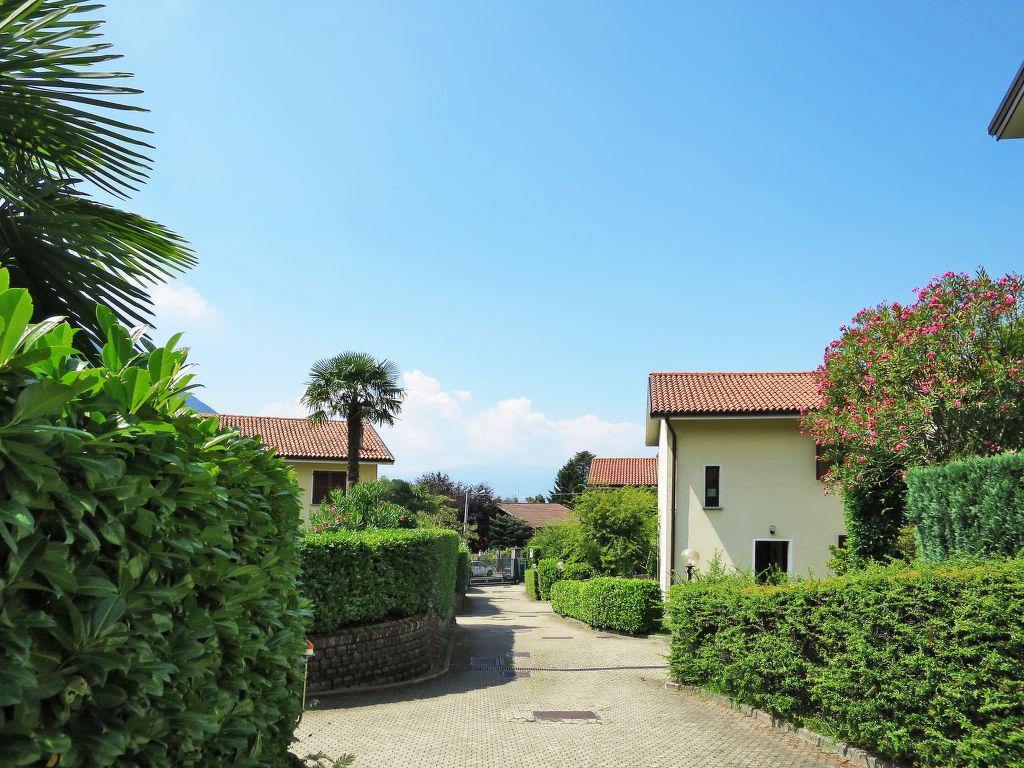 Ferienhaus Antares (CVA110) (115217), Castelveccana, Lago Maggiore (IT), Lombardei, Italien, Bild 1